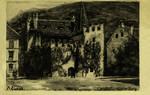 Merano – Landesfürstliche Burg