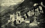 Merano – Schlösser Tirol, Brunnenburg u. Thurnstein