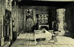 Merano – Kaiserzimmer in der Landesfürstlichen Burg