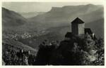Merano – Castel Tirolo verso Meranoo