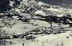 Cortina d'Ampezzo – Cortina mit Tofana