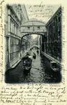Venice – Ponte dei Sospiri