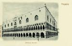 Venice – Palazzo Ducale