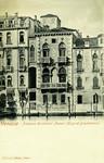 Venice – Palazzo Contarini-Fasan