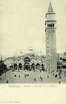 Venice – Piazza e Basilica di S. Marco