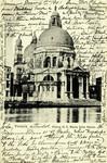 Venice – Chiesa di S. Maria della Salute