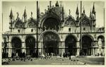 Venice – Basilica di S. Marco