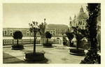 Venice – La terrazza Hôtel d'Italia Bauer-Grünwald