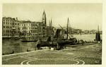Venice – Hôtel d'Italia Bauer-Grünwald