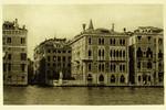 Venice – Palazzi dell'Hôtel d'Italia Bauer-Grünwald