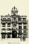 Venice – Torre dell'Orologio
