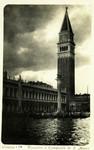 Venice – Piazzetta e Campanile di S. Marco