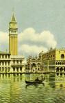 Venice – Piazzetta S. Marco
