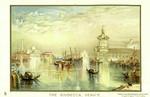 Venice – The Giudecca