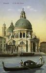 Venice – S.M. della Salute