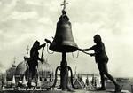 Venice – Torre dell'Orologio – I Mori