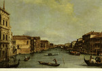 Venice – Canal Grande