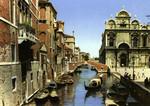 Venice – Beggars' Bank