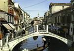 Venice – Rio dei Tolentini