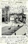 Verona – Portoni Piazza Vittorio Emanuele