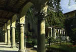 Verona – The Cloister