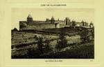 Carcassonne - Le Côté Sud-Est