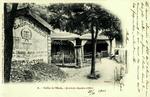 Alet-les-Bains - Sources chaudes d'Alet