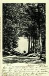 Aude - Digue du Bassin de St-Ferréol