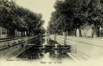 Nimes - Le Canal