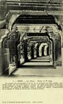 Nimes - Les Arènes - Areeau du 1er étage