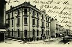 Béziers - La Banque de France