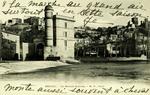 Béziers - Le Moulin Cordier