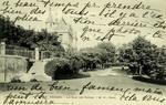 Béziers - Le Parc des Poètes