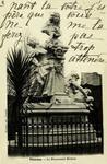 Pézenas - Le Monument Molière