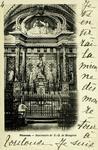 Pézenas - Sanctuaire de N-D de Mougères