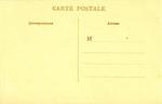 Laval-du-Tarn - Porte d'entrée du Château de la Caze
