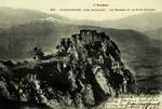L'Ariège - Roquefixade, Près Lavelanet