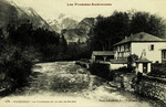 Vicdessos - Le Vicdessos et le Col de Saleix