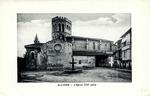 St-Lizier - L'Eglise XIII
