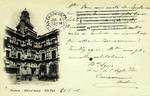 Toulouse - Hôtel d'Asseza