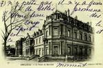 Toulouse - Le Palais Maréchal