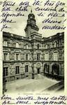 Toulouse - Hôtel d'Assezat