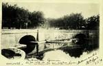 Toulouse - Les Ponts Jameaux (Réunion des 3 Canaux)