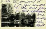 Toulouse - Le Jardin Royale