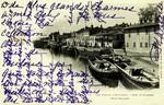 Toulouse - Les Canaux a Toulouse