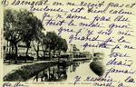 Toulouse - Canal du Midi