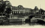 Toulouse - La Gare Matabiau