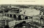Toulouse - Vue Panoramique sur la Garonne