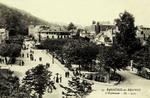 Bagnères-de-Bigorre - L'Esplanade