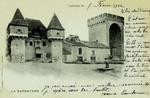 Cahors - La Barbacane